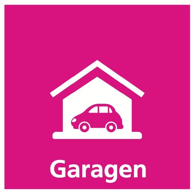 Garagentoröffnung Bad Liebenzell